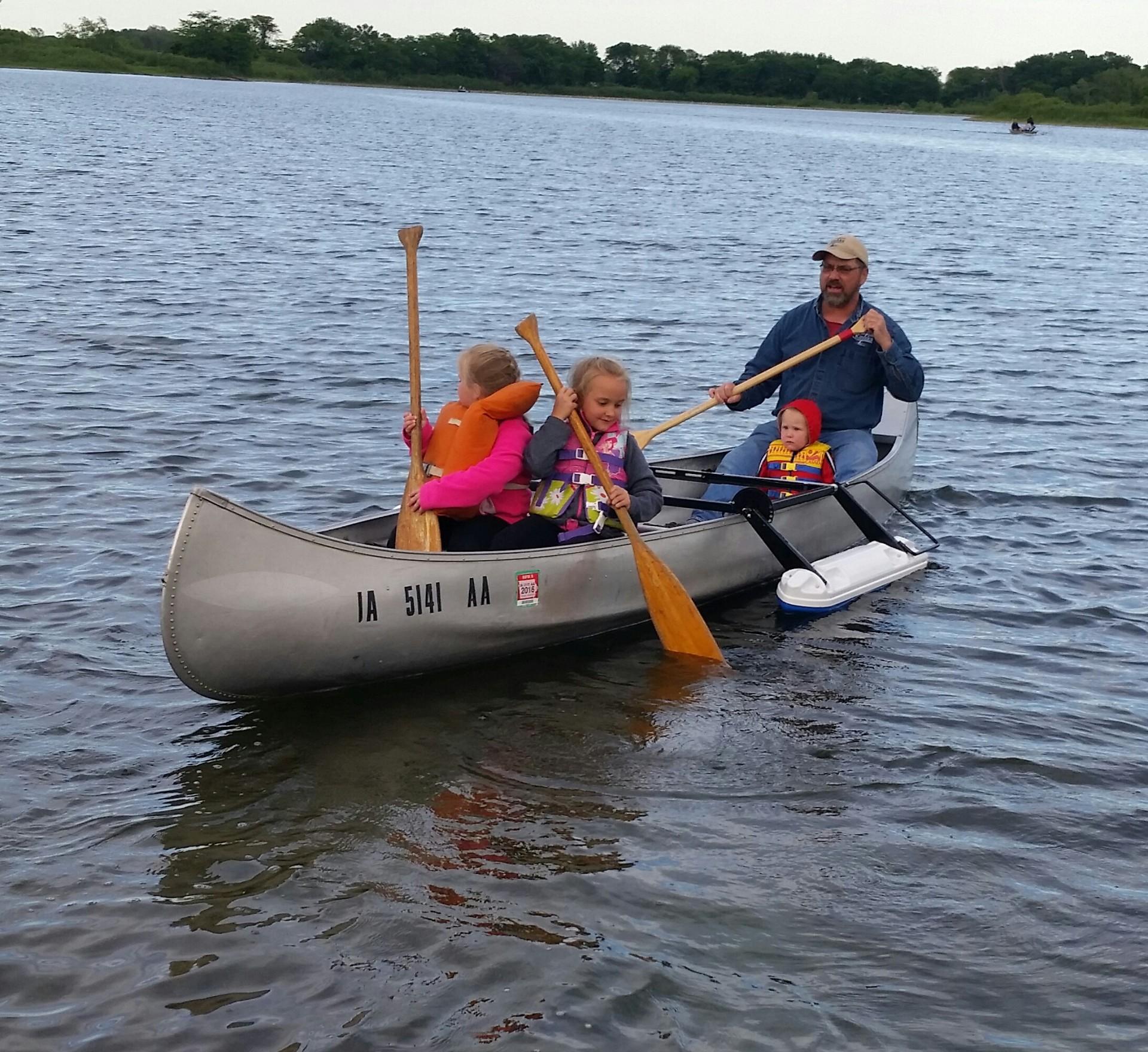 Best Kayak Stabilizers : Crane creek kayaks styrigger™ kayak canoe stabilizers