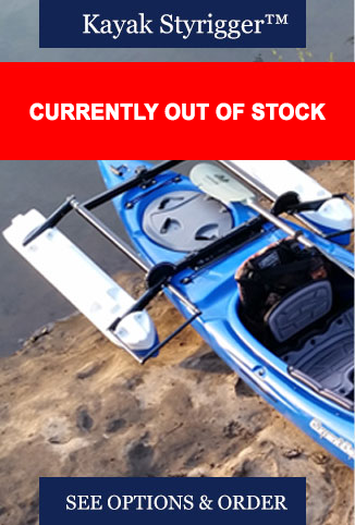 Kayak-styrigger-out-of-stock